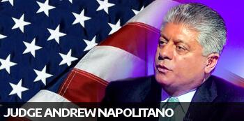 Judge Andrew Napolitano